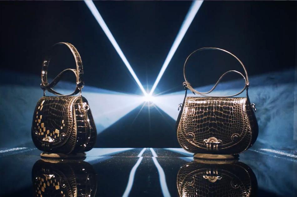 Hermès – Star Bags - © Benjamin Muzzin